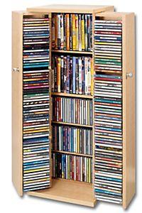 cd dvd schrank passende angebote jetzt bei weltbild. Black Bedroom Furniture Sets. Home Design Ideas