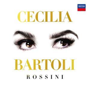 Cecilia Bartoli-Rossini Edition (Ltd.Edt.), Bartoli, Chailly, Patane