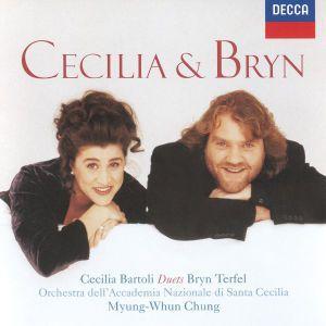 Cecilia & Bryn, Cecilia Bartoli, Bryn Terfel