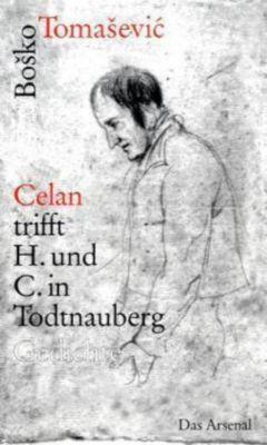 Celan trifft H. und C. in Todtnauberg, Bosko Tomasevic