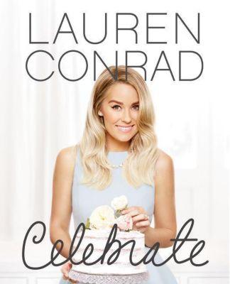 Celebrate, Lauren Conrad