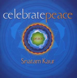 Celebrate Peace, Snatam Kaur
