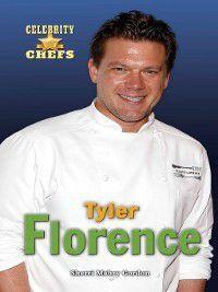 Celebrity Chefs: Tyler Florence, Sherri Mabry Gordon