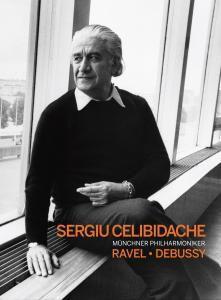 Celibidache Dirigiert, Sergiu Celibidache, Münchner Po
