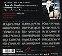 Cello Concertos - Produktdetailbild 1
