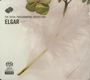 Cello Concertos (Elgar,Edward), Menuhin, Rpo