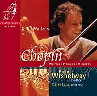 Cello Walzes Vol.1 - Produktdetailbild 1