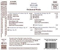 Cellokonzert/introduction U. - Produktdetailbild 1