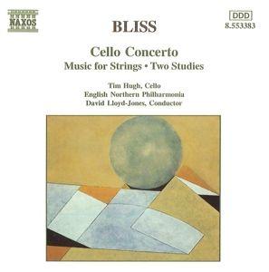 Cellokonzert/Zwei Studien/+, Hugh, Lloyd-Jones