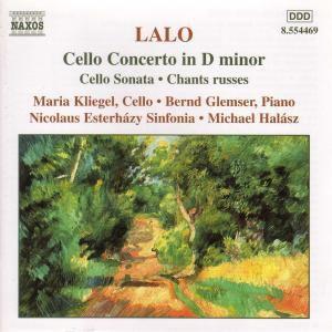 Cellokonzerte, Maria Kliegel, Bernd Glemser, Ha