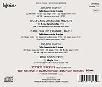 Cellokonzerte - Produktdetailbild 1