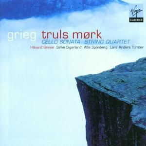 Cellosonate, Truls Mork String Quartet