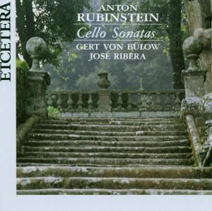 Cellosonaten, Gert Von Buelow, Ribera.jose