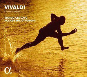 Cellosonaten-Sonaten Rv 46,43,42,41,39,40/+, Marco Ceccato, Accademia Ottoboni