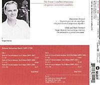 Cellosuiten 1-6 - Produktdetailbild 1