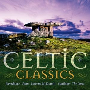 Celtic Classics, Paul McCartney, Howard Shore, Roy Williamson