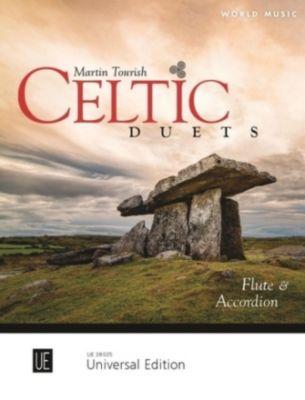 Celtic Duets - Flute & Accordion