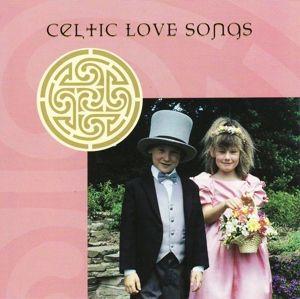Celtic Love Songs, Diverse Interpreten