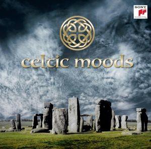 Celtic Moods, Various