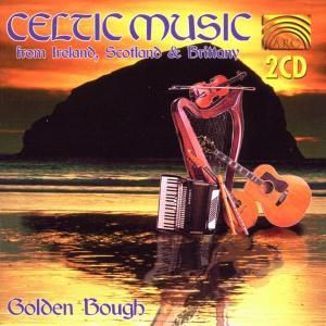 Celtic Music From Ireland,Sco, Golden Bough