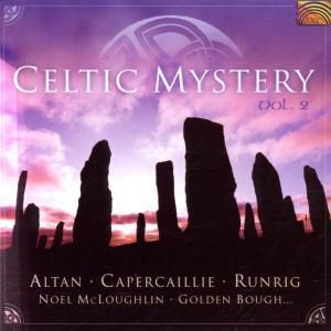 Celtic Mystery Vol.2, Diverse Interpreten