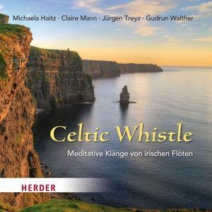 Celtic Whistle, Jürgen Treyz