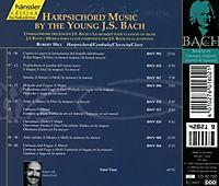 Cembalomusik D.Jungen Bach - Produktdetailbild 1