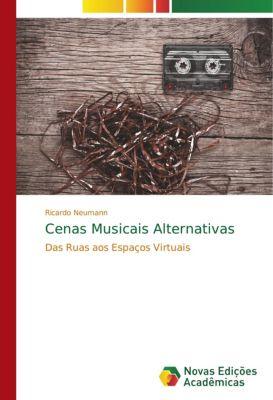 Cenas Musicais Alternativas, Ricardo Neumann