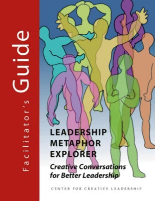 Center for Creative Leadership Press: Leadership Metaphor Explorer Facilitator's Guide, Chuck Palus, David Horth