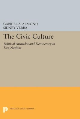 Center for International Studies, Princeton University: The Civic Culture, Sidney Verba, Gabriel Abraham Almond