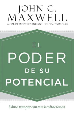 Center Street: El poder de su potencial, John C. Maxwell