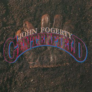 Centerfield, John Fogerty