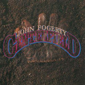 Centerfield, John Fogerty