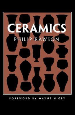 Ceramics, Philip Rawson