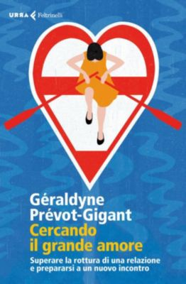 Cercando il grande amore, Géraldyne Prévot-Gigant