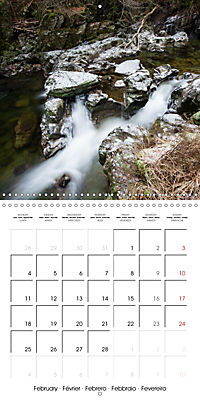 Ceredigion 2019 (Wall Calendar 2019 300 × 300 mm Square) - Produktdetailbild 2