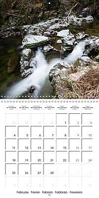 Ceredigion 2019 (Wall Calendar 2019 300 × 300 mm Square) - Produktdetailbild 2