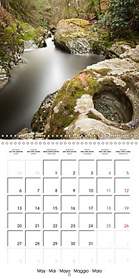 Ceredigion 2019 (Wall Calendar 2019 300 × 300 mm Square) - Produktdetailbild 5