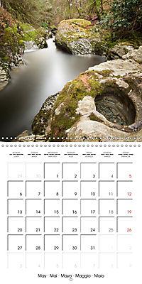 Ceredigion 2019 (Wall Calendar 2019 300 × 300 mm Square) - Produktdetailbild 5