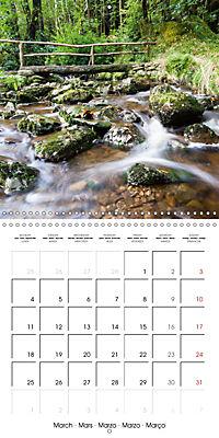 Ceredigion 2019 (Wall Calendar 2019 300 × 300 mm Square) - Produktdetailbild 3