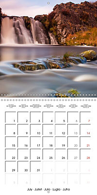 Ceredigion 2019 (Wall Calendar 2019 300 × 300 mm Square) - Produktdetailbild 7