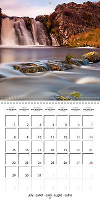 Ceredigion 2019 (Wall Calendar 2019 300 × 300 mm Square) - Produktdetailbild 7