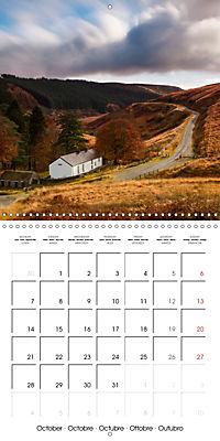 Ceredigion 2019 (Wall Calendar 2019 300 × 300 mm Square) - Produktdetailbild 10