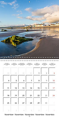 Ceredigion 2019 (Wall Calendar 2019 300 × 300 mm Square) - Produktdetailbild 11