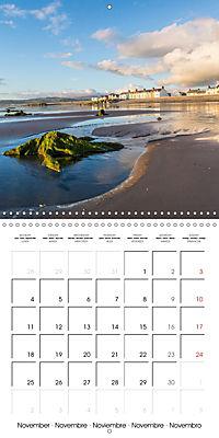 Ceredigion 2019 (Wall Calendar 2019 300 × 300 mm Square) - Produktdetailbild 11