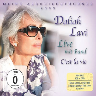 C'est La Vie - Live, Daliah Lavi