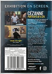 Cézanne-Portraits Of A Life - Produktdetailbild 1