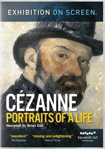 Cézanne-Portraits Of A Life, Brian Cox