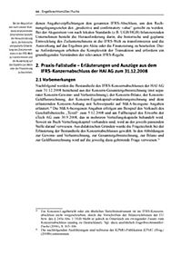 CFO-Schlüssel-Know-how unter IFRS - Produktdetailbild 4
