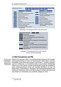 CFO-Schlüssel-Know-how unter IFRS - Produktdetailbild 2